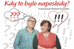 Kdy to bylo naposledy
